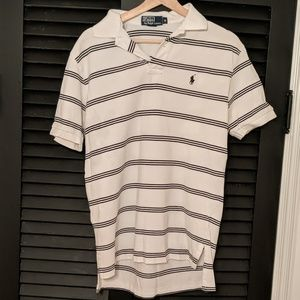 Men's Ralph Lauren Polo Shirt Short Sleeve Size M